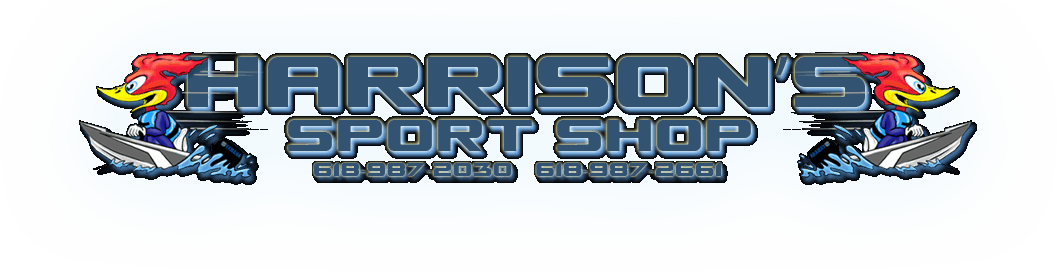 Harrison\'s Sport Shop Home